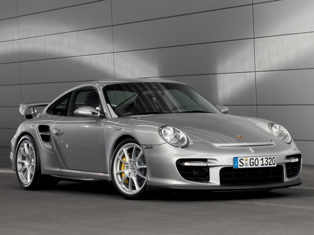 New Luxury PORSCHE 911 Pictures