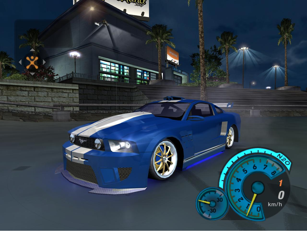 need for speed underground 2 save game 100 complete download