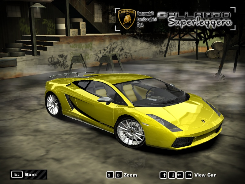 need for speed most wanted nfs mw lamborghini na. Black Bedroom Furniture Sets. Home Design Ideas