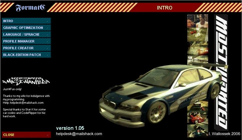 download trainer need for speed most wanted black edition 1.3