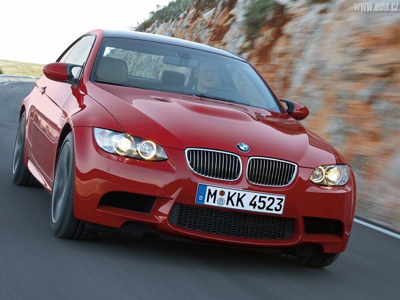 BMW M3 E46 GTR '00